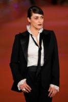 Valentina Lodovini - Roma - 18-10-2014 - Festival di Roma: Lodovini, un maschiaccio da red carpet