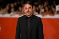 Francesco Di Leva - Roma - 18-10-2014 - Festival di Roma: Lodovini, un maschiaccio da red carpet