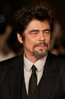 Benicio Del Toro - Roma - 18-10-2014 - Occhiaie: segni del tempo o segni… di fascino?