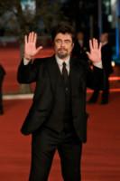 Benicio Del Toro - Roma - 18-10-2014 - Festival di Roma: Benicio Del Toro, faccio il bravo, promesso!