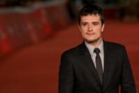 Josh Hutcherson - Roma - 18-10-2014 - Festival di Roma: Benicio Del Toro, faccio il bravo, promesso!