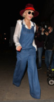 Rita Ora - Londra - 20-10-2014 - Il jeans, capo passepartout, è il must dell'autunno