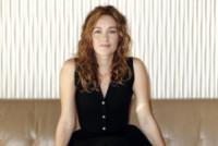 Cristiana Capotondi - Milano - 20-10-2014 - Cristiana Capotondi: il volto hot dell'economia
