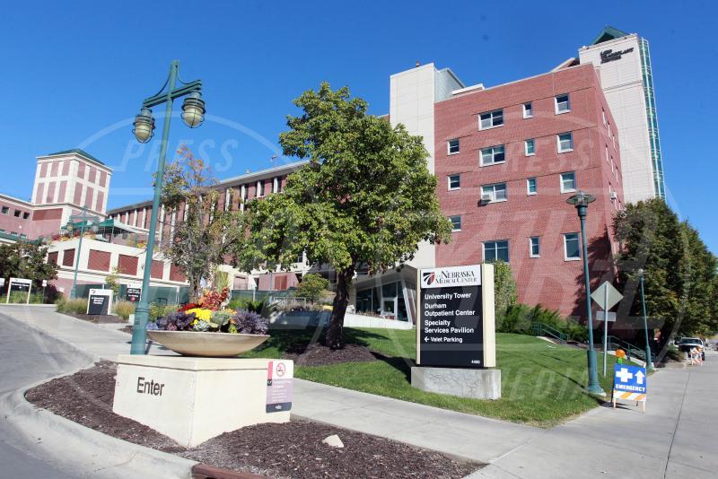 """Ospedale del Nebraska - Providence - 11-10-2014 - Ebola, parla la fidanzata di Ashoka Mukpo: """"Momenti terribili"""""""