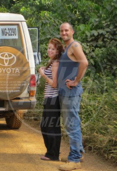 "Helen Finlay, Ashoka Mukpo - Providence - 15-10-2014 - Ebola, parla la fidanzata di Ashoka Mukpo: ""Momenti terribili"""