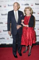 Oscar de La Renta, Barbara Walters - New York - 08-02-2011 - Oscar de la Renta è morto all'etàdi 82 anni