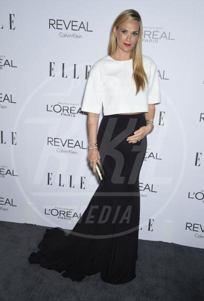 Molly Sims - Beverly Hills - 21-10-2014 - Il pancione è sempre più sexy sul red carpet!