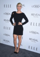 Kaley Cuoco - Beverly Hills - 21-10-2014 - Un classico intramontabile: il little black dress