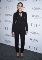 Emmy Rossum - Beverly Hills - 21-10-2014 - Le dive di Hollywood diventano sexy gangster