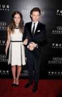 Hannah Bagshawe, Eddie Redmayne - New York - 20-10-2014 - Uma e Maya Thurman: una mamma per amica… sul red carpet!