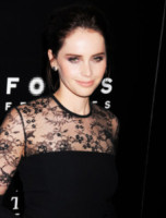 Felicity Jones - New York - 20-10-2014 - Uma e Maya Thurman: una mamma per amica… sul red carpet!