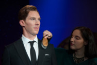 Statua Benedict Cumberbatch - Londra - 21-10-2014 - Benedict Cumberbatch, che bella cera al Madame Tussaud's!