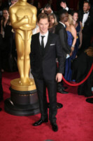 Benedict Cumberbatch - Los Angeles - 02-03-2014 - Benedict Cumberbatch, che bella cera al Madame Tussaud's!