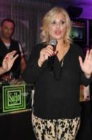 Tina Cipollari - 19-10-2014 - Tina Cipollari è la madrina della notte romana al COCKtail