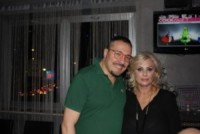 Staff COCKtail, Tina Cipollari - 19-10-2014 - Tina Cipollari è la madrina della notte romana al COCKtail
