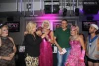 Staff COCKtail, Tina Cipollari, Drag Queen - 19-10-2014 - Tina Cipollari è la madrina della notte romana al COCKtail