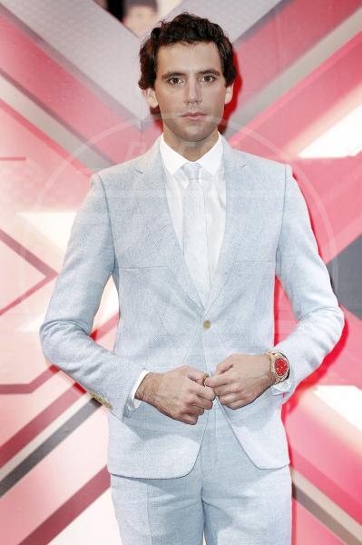 Mika - Milano - 21-10-2014 - X Factor 8, al via il live. Ecco i giudici…