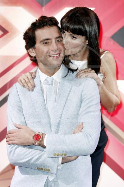 Mika, Victoria Cabello - Milano - 21-10-2014 - X Factor 8, al via il live. Ecco i giudici…