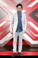 Lorenzo Fragola - Milano - 21-10-2014 - … ed ecco i concorrenti di X Factor 8