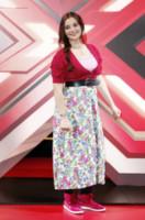 Vivian Grillo - Milano - 21-10-2014 - … ed ecco i concorrenti di X Factor 8