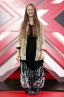 Ilaria Rastrelli - Milano - 21-10-2014 - … ed ecco i concorrenti di X Factor 8