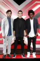 Leiner Riflessi, Marco Cappai, Lorenzo Fragola - Milano - 21-10-2014 - … ed ecco i concorrenti di X Factor 8