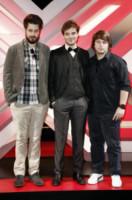 The Wise - Milano - 21-10-2014 - … ed ecco i concorrenti di X Factor 8