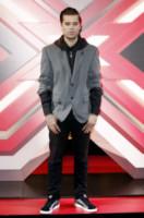 Diluvio, Marco Boserup - Milano - 21-10-2014 - … ed ecco i concorrenti di X Factor 8