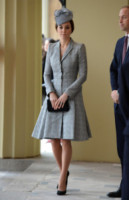 Kate Middleton - Londra - 21-10-2014 - Kate Middleton, la principessa che non fa una piega…