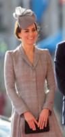 Kate Middleton - Londra - 21-10-2014 - Kate stoica al fianco del Principe William