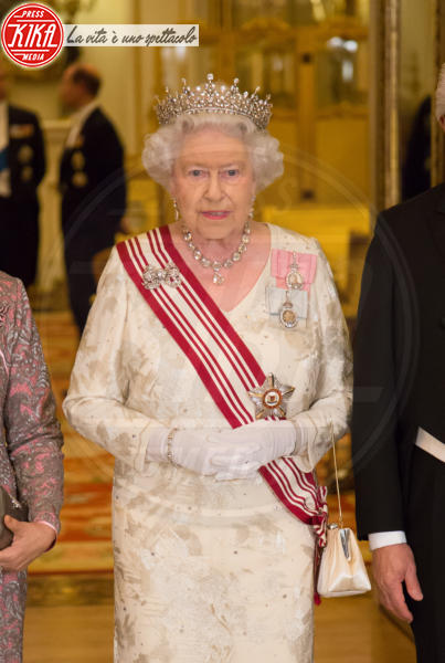 Regina Elisabetta II - Londra - 21-10-2014 - 8 marzo: donne al comando, il sesso 'debole' al potere