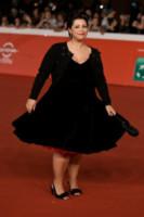 Letizia Ciampa - Roma - 20-10-2014 - Festival di Roma: Lodovini, provate a guardarmi negli occhi!