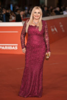 Monika Bacardi - Roma - 20-10-2014 - Festival di Roma: Lodovini, provate a guardarmi negli occhi!