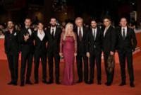 Roma - 20-10-2014 - Festival di Roma: Lodovini, provate a guardarmi negli occhi!