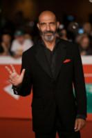 Jonis Bashir - Roma - 20-10-2014 - Festival di Roma: Lodovini, provate a guardarmi negli occhi!