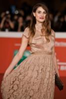 Miriam Galanti - Roma - 20-10-2014 - Festival di Roma: Lodovini, provate a guardarmi negli occhi!