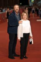 Silvia Verdone, Christian De Sica - Roma - 20-10-2014 - Festival di Roma: Lodovini, provate a guardarmi negli occhi!