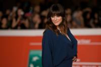 Valentina Lodovini - Roma - 20-10-2014 - Festival di Roma: Lodovini, provate a guardarmi negli occhi!
