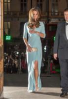 Kate Middleton - Londra - 21-10-2014 - Le gambe: elementi di fascino da ostentare anche d'inverno