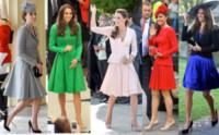 Kate Middleton - 22-10-2014 - Kate Middleton, la principessa che non fa una piega…