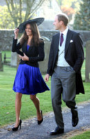 Principe William, Kate Middleton - Northleach - 23-10-2010 - Kate Middleton, la principessa che non fa una piega…