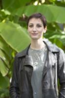 Francesca Inaudi - 22-10-2014 - Il grande ritorno di Gigi Proietti con Una Pallottola nel Cuore
