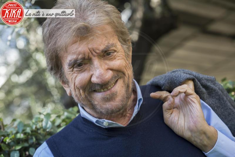 Gigi Proietti - 22-10-2014 - Il grande ritorno di Gigi Proietti con Una Pallottola nel Cuore