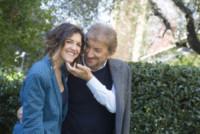 Carlotta Proietti, Gigi Proietti - 22-10-2014 - Il grande ritorno di Gigi Proietti con Una Pallottola nel Cuore