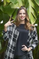 Benedetta Vallanzano - 22-10-2014 - Il grande ritorno di Gigi Proietti con Una Pallottola nel Cuore