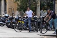 Teo Mammuccari - Milano - 21-10-2014 - Non pagano le mance, le star finite nella blacklist dei riders