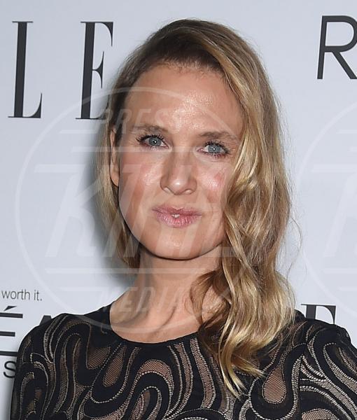 Renee Zellweger - Beverly Hills - 21-10-2014 - Il fidanzatino del liceo difende Reneé Zellweger