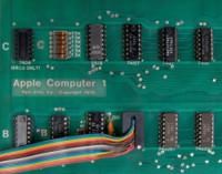 Apple-1 Computer - 28-09-2012 - Apple-1, il computer che vale quasi un milione di dollari