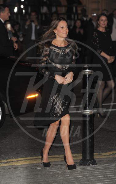 Kate Middleton - Londra - 23-10-2014 - Il pancione è sempre più sexy sul red carpet!