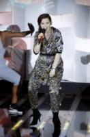 Vivian X Factor - Milano - 23-10-2014 - Mika rimpiazza la Ventura con le farfalle